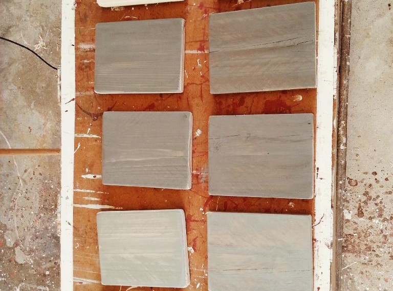 greywash bedstee gebruikt steigerhout R04 001