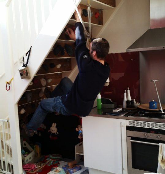klimmen in de keuken 01